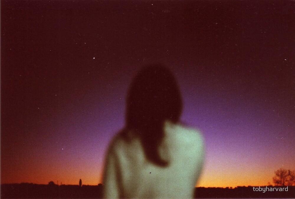 dusk by tobyharvard