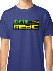 ZIP TIE medic (1) Classic T-Shirt