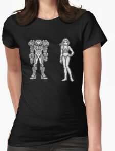 Metroid II - Return of Samus T-shirt T-Shirt