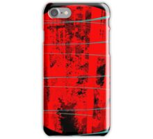 Encircling Nature iPhone Case/Skin