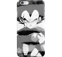 DBZ - Vegeta iPhone Case/Skin