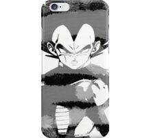 DBZ - Vegeta iPhone Case/Skin