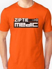 ZIP TIE medic (2) T-Shirt