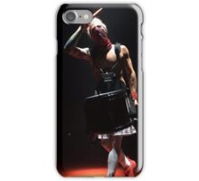 Joshua Dun iPhone Case/Skin