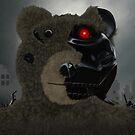 Bearinator by mdkgraphics