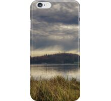 Castle Howard Lake iPhone Case/Skin
