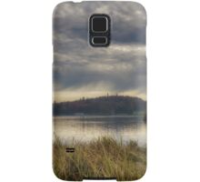 Castle Howard Lake Samsung Galaxy Case/Skin