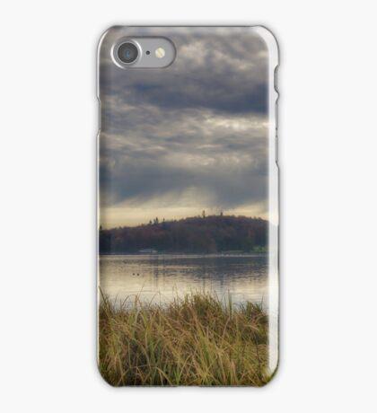 Castle Howard Lake iPhone Case/Skin