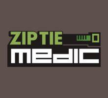 ZIP TIE medic (3) by PlanDesigner