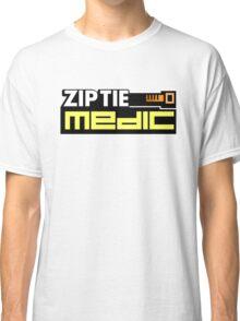 ZIP TIE medic (4) Classic T-Shirt