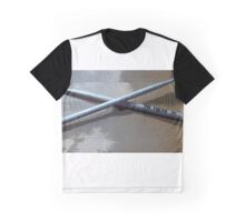 Keane drumstick Graphic T-Shirt