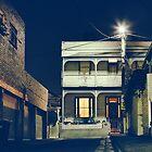 Richmond, Melbourne by jamespaullondon