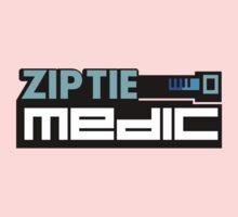 ZIP TIE medic (5) Kids Clothes