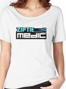 ZIP TIE medic (5) Women's Relaxed Fit T-Shirt