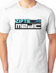 ZIP TIE medic (5) Unisex T-Shirt