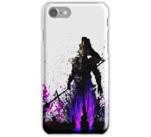 Old Dragonslayer iPhone Case/Skin