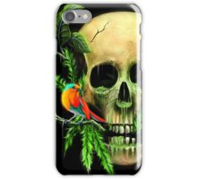 Life & Death iPhone Case/Skin