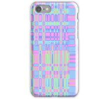 Pastel Prism iPhone Case/Skin