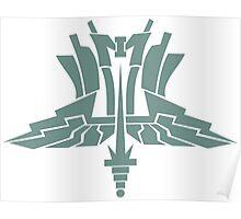 Mobile Infantry Poster
