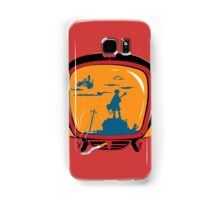 Never Knows Best Samsung Galaxy Case/Skin