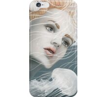 Floating iPhone Case/Skin