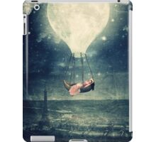 Moon Reverie iPad Case/Skin