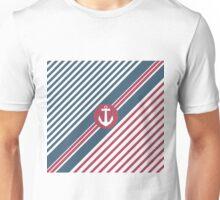 Anker DDR Unisex T-Shirt