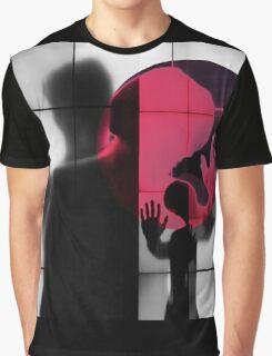 Body Language 36 Graphic T-Shirt