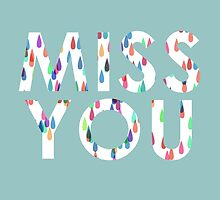 Miss You by The Eighty-Sixth Floor