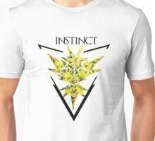 Pokemon Go- Team Instinct Unisex T-Shirt