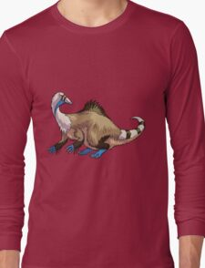 Deinocheirus Long Sleeve T-Shirt