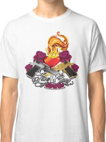 Love&Guns Classic T-Shirt