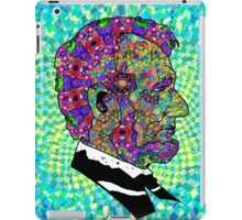 Psychedelic LSD Trip Abraham Lincoln iPad Case/Skin
