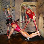 Barbie Tames Ken by PrivateVices