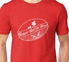 BB Hood Delivery & Darkhunter Unisex T-Shirt