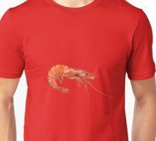 Crab 3 Unisex T-Shirt