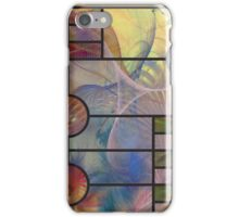 Desert Blossoms (Square Version) - By John Robert Beck iPhone Case/Skin
