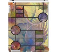 Desert Blossoms (Square Version) - By John Robert Beck iPad Case/Skin