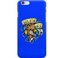 Splash Pokemon iPhone Case/Skin