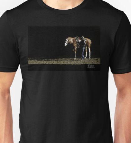 Ready to Work Unisex T-Shirt