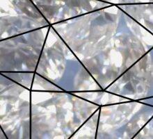 Sparkly Diamond  Sticker