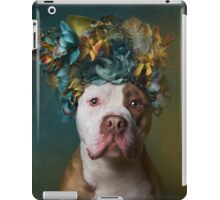 Flower Power, Max iPad Case/Skin