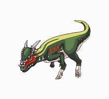 Stygimoloch/Pachycephalosaurus Unisex T-Shirt