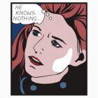 Ygritte's Lament by CatchABrick