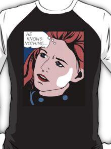 Ygritte's Lament T-Shirt