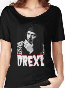 DREXL - TRUE ROMANCE- QUENTIN TARANTINO Women's Relaxed Fit T-Shirt