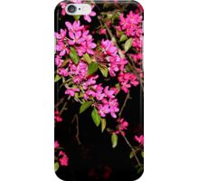 Dark Blooming iPhone Case/Skin