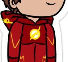 Barry Allen Sticker
