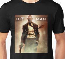Hitman : An Action-adventure Game 2016 Unisex T-Shirt