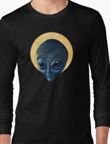 St. Alien Long Sleeve T-Shirt